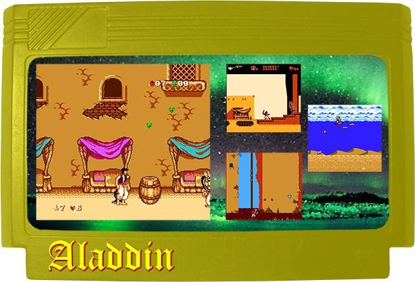 aladdin nes download damestring. Black Bedroom Furniture Sets. Home Design Ideas
